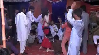 hot sexy pakistani mujra masti dance video